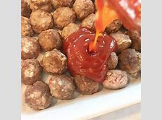 comfort meatballs the pioneer woman_image
