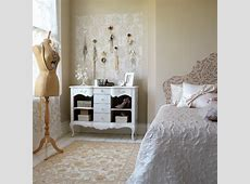 Vintage bedrooms to delight you   housetohome.co.uk