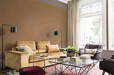 Wandfarbe Büro Ideen - 50 wandfarben ideen f 252 rs wohnzimmer nach den neuesten