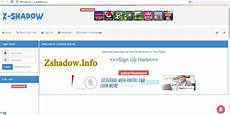 z shadow info z shadow hack links 2020 updated 100 working link
