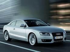 2008 Audi A5 Motor Desktop