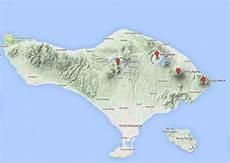Vulkane Und Vulkanausbr 252 Che Auf Bali Sehensw 252 Rdigkeiten
