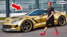 Lewis Hamilton New Car Collection 2019