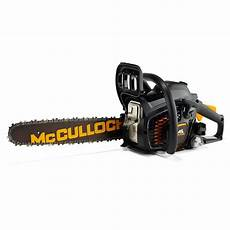 mcculloch cs35s petrol 14 quot chainsaw world of power