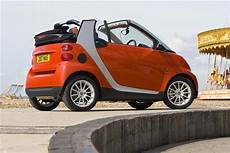 Smart Fortwo Cabrio 2007 2015 Used Car Review Car