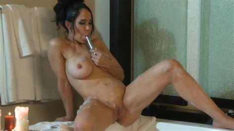 Brittany Allen Nude
