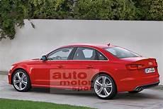 Der Neue A4 Audi4ever
