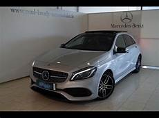Mercedes Classe A Occasion 220 D Fascination 7g Dct