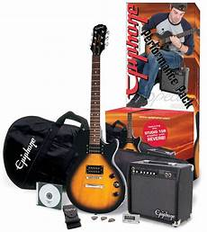 epiphone les paul pack epiphone les paul special ii performance pack mcquade musical instruments