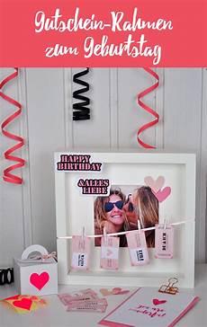 Kreatives Geschenk Für Beste Freundin - geschenk zur geburtstagsparty geschenkideen zum