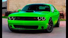 Track Drive Review 2015 Dodge Challenger R T