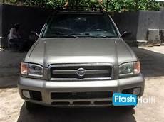 2003 nissan pathfinder voiture d occasion a vendre en haiti