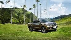 Renault Alaskan Voici Les Prix