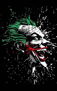 Home Screen Joker Animated Wallpaper