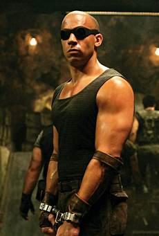 Vin Diesel Addresses Third Chronicles Of Riddick