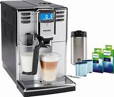 philips kaffeevollautomat 5000 serie ep5333 10 latte go