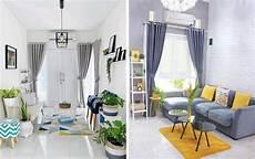 Inspirasi Desain Ruang Tamu Minimalis Untuk Rumah Kecil