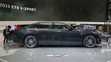 2019 cadillac releases the best 2019 cadillac ct6 release date