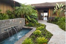 beautiful hawaiian flower garden wallpaper wallpapersafari