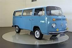 Volkswagen T2 Combi 1976 224 Vendre 224 Erclassics