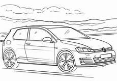 Malvorlagen Autos Vw Ausmalbilder Vw Golf 465 Malvorlage Autos Ausmalbilder