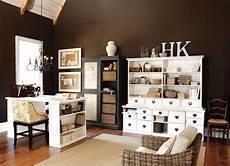 dream craft room office pinterest