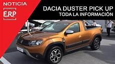 Dacia Duster Up - dacia duster up 2019 4x4 dci concept toda la