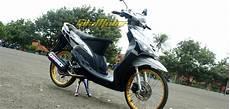 Modifikasi Mio 2007 by Modifikasi Yamaha Mio 2007 Cara Keren Menyiasati Usia