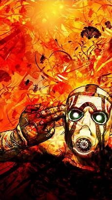 borderlands 2 iphone wallpaper soldiers borderlands psycho 2 wallpaper