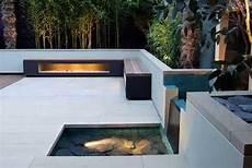 Terrassengestaltung Mit Wasser - terrassengestaltung mit wasser freshouse