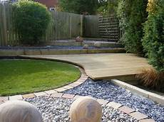 Gartengestaltung Mit Kies Blickfang Und Kaum Pflege