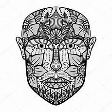 Malvorlagen Blumen Mit Gesicht Malvorlagen Blumen Mit Gesicht X13 Ein Bild Zeichnen