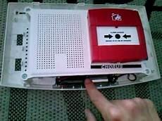 alarme type 4 alarme incendie type 4 224 piles sicli t4p nfs sir 232 ne