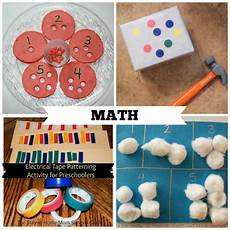 40 activities for preschool at home the stay at home mom survival guide