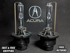 1999 acura rl headlight bulb replacement oe hid headlight bulb for acura rl 1999 2012 low beam stock fit qty of 2 ebay