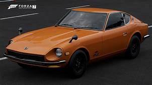 Nissan Fairlady Z 432  Forza Motorsport Wiki FANDOM