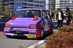Daihatsu Mira  Keijidosha Kei Car