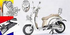 Modifikasi Scoopy 2011 by Car And Motorcycle Modification Modifikasi Motor Honda