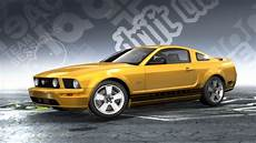 ford mustang gt 5 2005 need for speed wiki
