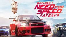 Need For Speed Payback Pl Dubbing Premiera Pc 4k