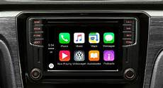 why won t my phone connect to volkswagen apple carplay
