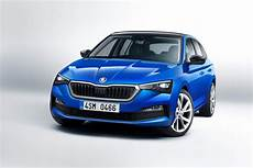 Skoda Scala Configurator Launched Starts From 21 500