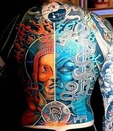 Malvorlagen Yin Yang Terbaru Inilah 20 Ide Gambar Tato Yin Yang Terkeren Gambar Tips
