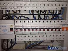 tableau electrique raccordement avis branchement tableau electrique