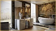 bagni ardesia bagni moderni in ardesia trattamento marmo cucina