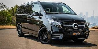 Mercedes Benz V Class Review Specification Price