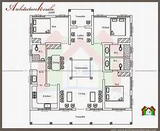house plans in kerala with 4 bedrooms best of 4 bedroom house plans kerala style architect new