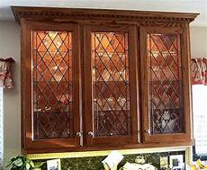 Kitchen Cabinet Doors Glass Inserts by Leaded Glass Cabinet Door Inserts St Louis House Ideas