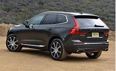 the spousal report 2018 volvo xc60 review ny daily news