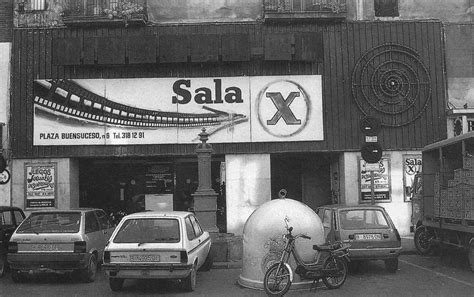 Cine X Barcelona
